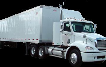 Tractor-Trailer-Truck